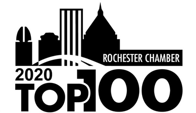 Rochester Chamber Announces 2020 Top 100 List